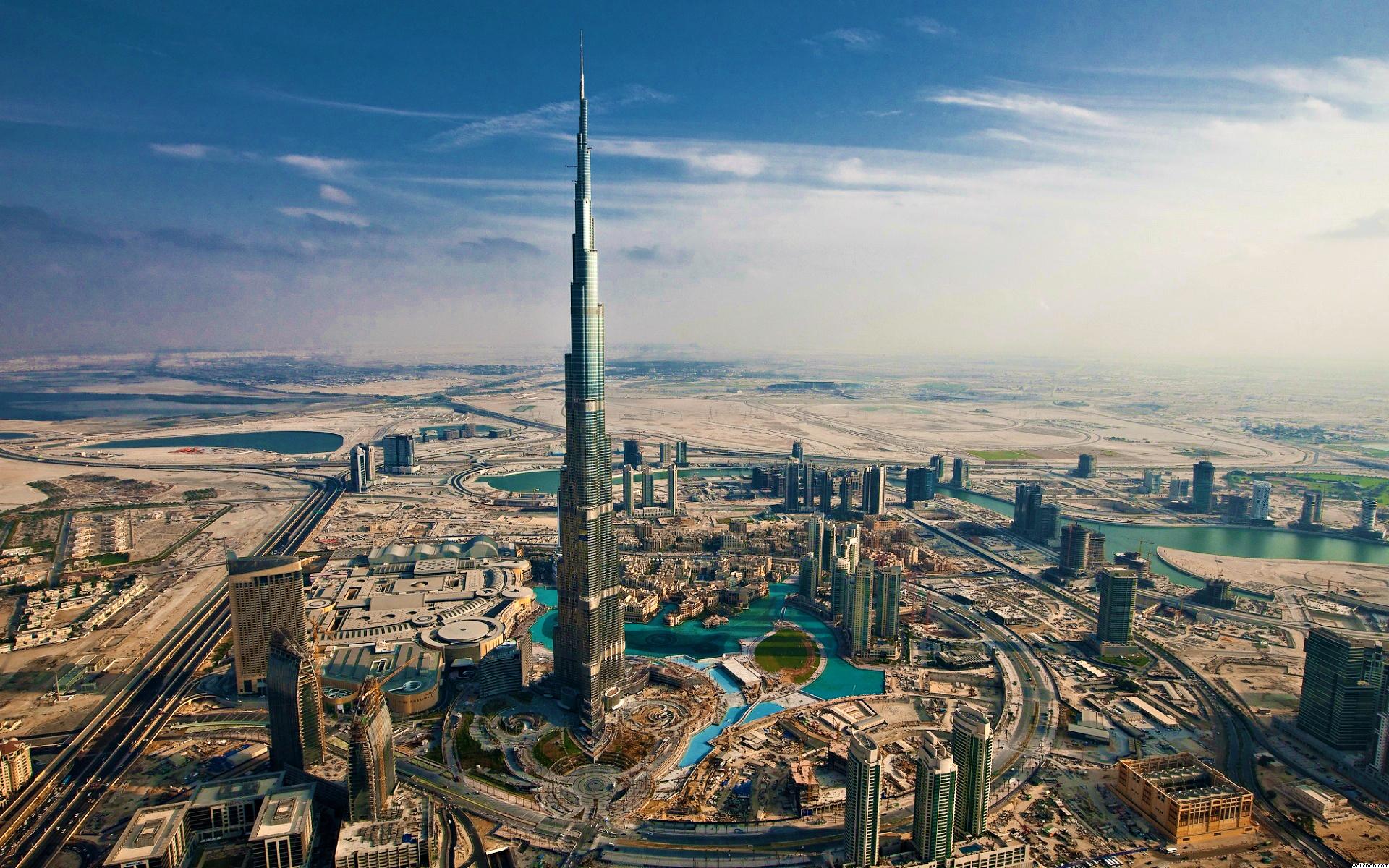 Dubai e gli Emirati Arabi Uniti   I Viaggi di Laura